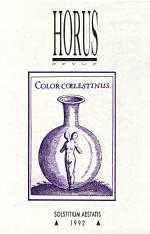 Solstitium Aestatis 1992 e.v.