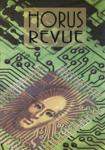 Thelémské texty pro Nový Aeon 1995 e.v.
