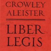 Aleister Crowley: Kniha Zákona (Liber AL vel Legis)