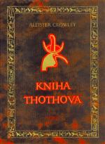 Aleister Crowley: Kniha Thothova