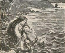 Hans Christian Andersen: Malá mořská víla