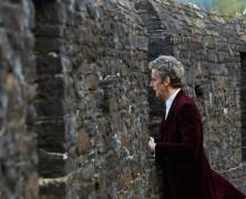 Doctor Who: Heaven Sent [S09E11]