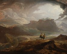 John Martin: Macbeth