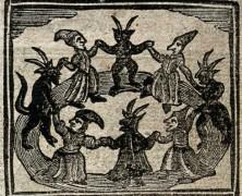 Čarodějnické procesy: Literatura