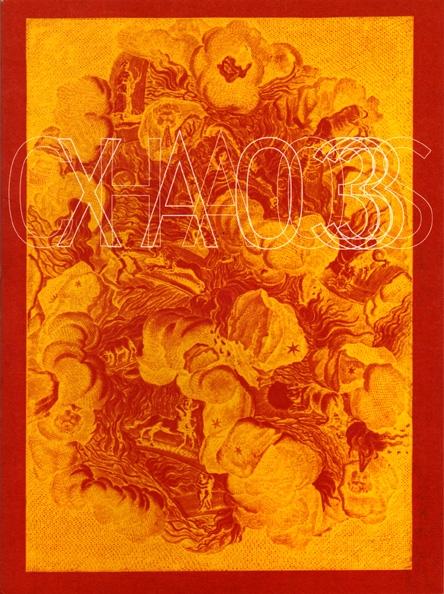 V/A Chaos (CD)