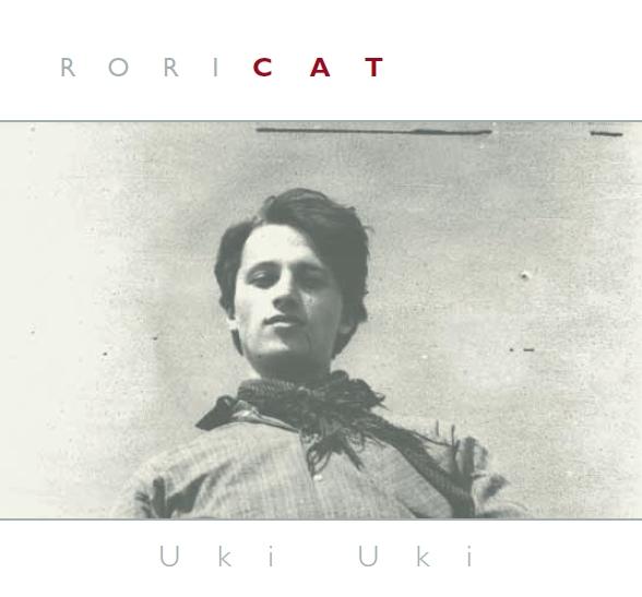 RORICAT: Uki Uki (CD)