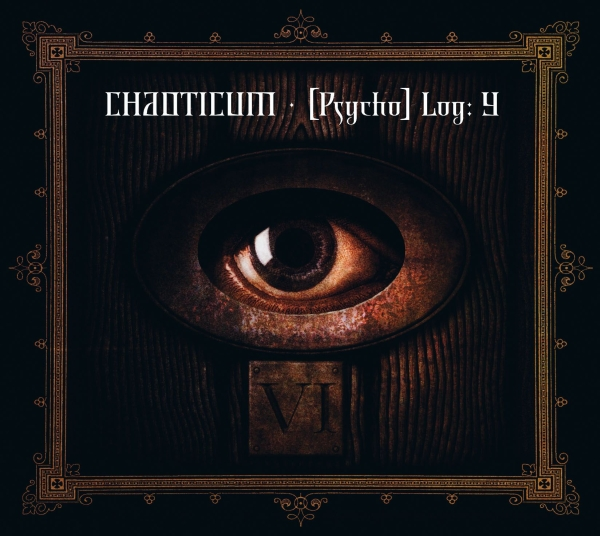 Chaoticum: [Psycho] Log: Y (CD)