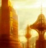 The lost Golden City of Atlantis