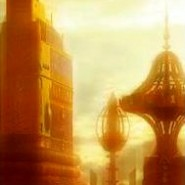 The lost Golden City of Atlantis