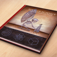 Soul Of Science – Art Book by Daniel Martin Diaz