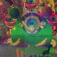 Strange Attractor Journal 4