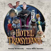 Hotel Transylvania: Where Monsters Rest In Peace