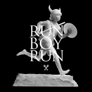 Modern Mythology: Woodkid – Run Boy Run