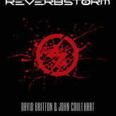 Lord Horror: Reverbstorm | David Britton & John Coulthart | Savoy Books (2012)